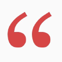 Curated Quotes logo icon
