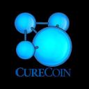 Curecoin logo icon
