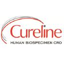 Cureline, Inc. logo