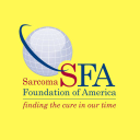 Sarcoma Cancer Awareness logo icon