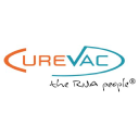 Curevac logo icon
