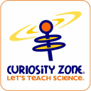 Curiosity Zone, LLC logo