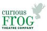 Curious Frog Theatre Company logo