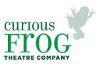 Curious Frog Theatre Company logo