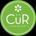 Cur Laser logo icon