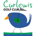 Curlewis Golf Club logo