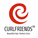 Curlfriends.com logo