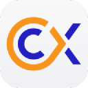 Currency Converter X logo icon