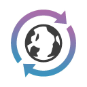 Currency Online Group logo icon