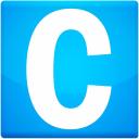 Current logo icon