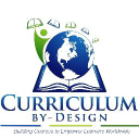 Curriculum-by-Design (CbD): Digital Learning Design Services logo
