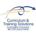 Curriculum and Training Solutions, LLC logo