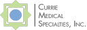 Currie Medical Specialties logo