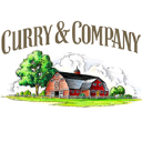 Curry and Company logo