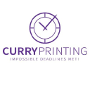 Curry Printing & Copy Center logo