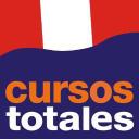 Cursostotales.com logo