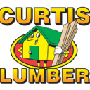 Curtis Lumber Co, Inc. logo