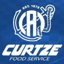 Curtze Food Service logo icon
