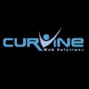 Curvine Web Solutions logo