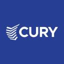 Cury logo icon