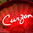 Curzon Clevedon Community Centre for the Arts logo