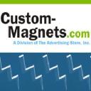Custom Magnets logo icon