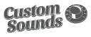 Custom-Sounds Ltd logo