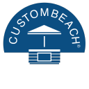 CustomBeachHuts LLC logo