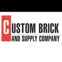 Custom Brick Co. logo