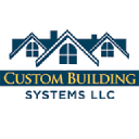 Custom Building Systems LLC logo