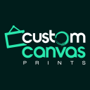 Custom Canvas Prints LLC logo