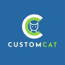 Custom Cat Shopify App logo icon