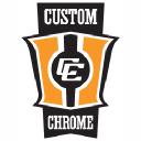 Custom Chrome Company Logo