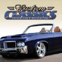 Custom Classics Auto Body & Auto Restoration logo