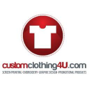 CustomClothing4u.com logo