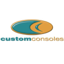 Custom Consoles Limited logo