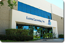 Custom Converting, Inc logo