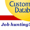 Custom Databanks, Inc. logo