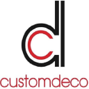 Custom Deco, LLC logo