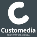 Customedia Internet logo