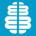 Custom EPS - White Matter logo