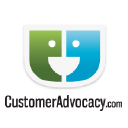 Customer Advocacy logo icon