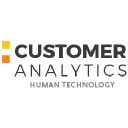 Customer Analytics, LLC logo