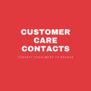 Customer Care Contacts logo icon