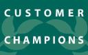 Customer Champions logo icon