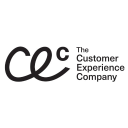 The Customer Experience Company logo icon