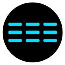 Customer Monitor logo icon