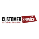 Customer Service GCC logo