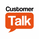 Customer Talk logo icon