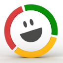 Customer Thermometer logo icon